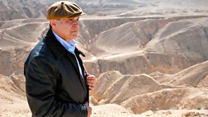 David Suchet - In The Footsteps Of St Peter - Episode 1