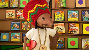 Rastamouse - Series 3: 10. Da Bad Break