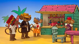 Rastamouse - Series 3: 13. Sugar Gone Sour
