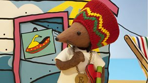 Rastamouse - Series 3: 14. Bare Thrills