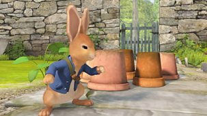 Peter Rabbit - Series 2: 6. The Tale Of The Best Bowler