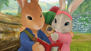 Peter Rabbit - Series 2: 7. The Tale Of The Great Potato Blunder