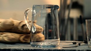 Handmade - 1. Glass