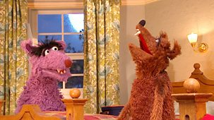 The Furchester Hotel - 30. Noisy Night