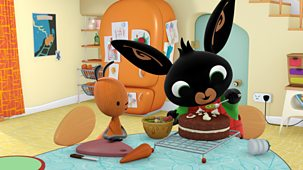 Bing - 70. Cake