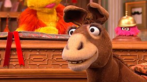 The Furchester Hotel - 35. Stubborn As A Donkey