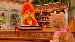 The Furchester Hotel - 36. Problem Parrot
