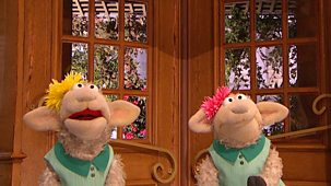 The Furchester Hotel - 32. The Woolly Sisters