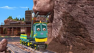 Chuggington - Series 5: 3. Cormac Patrol