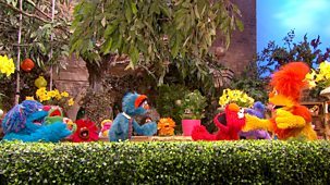 The Furchester Hotel - 39. The Blooming