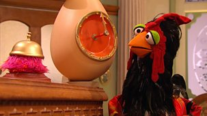 The Furchester Hotel - 38. Wake Up Call