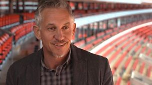Fa Cup - 2014/15: Gary Lineker On The Road To Fa Cup Glory