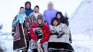 Kate Humble: Living With Nomads - 2. Siberia