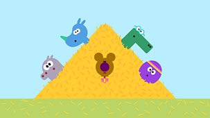 Hey Duggee - 27. The Hide-and-seek Badge