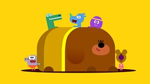 Hey Duggee - 30. The We Love Animals Badge