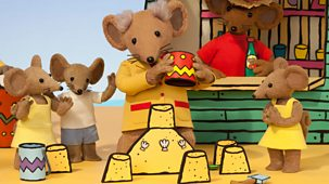 Rastamouse - Series 3: 23. Da Last Resort