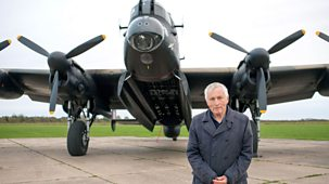 The Bbc At War, Presented By Jonathan Dimbleby - 2. Into Battle