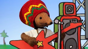 Rastamouse - Series 3: 26. Cheezaid
