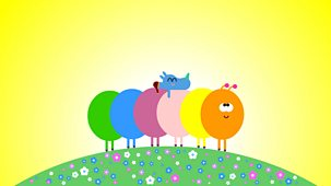 Hey Duggee - 38. The Caterpillar Badge