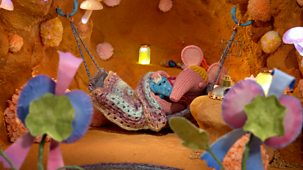 Clangers - 8. Tiny's Lullaby