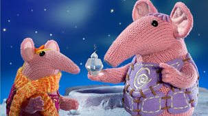 Clangers - 9. The Crystal Trees