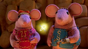 Clangers - 10. The Curious Tunnel
