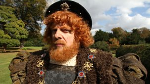 Horrible Histories - Series 6: 6. Horrid Henry Viii Special