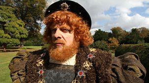 Horrible Histories - Series 6: 6. Horrid Henry Viii Special