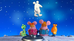 Clangers - 12. Lonely As A Cloud