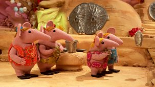 Clangers - 15. The Metal Bug