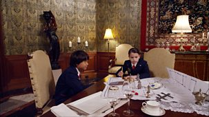 Odd Squad - 5. Crime At Shapely Manor Part 1