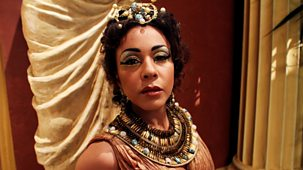 Horrible Histories - Series 6: 7. Crafty Cleopatra Special