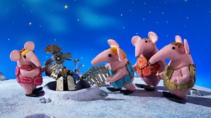 Clangers - 17. Crash Bang Chicken
