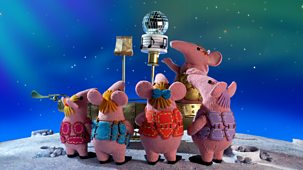 Clangers - 18. Major's Meteor
