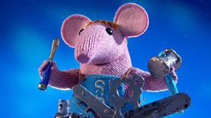 Clangers - 20. Small's New Star