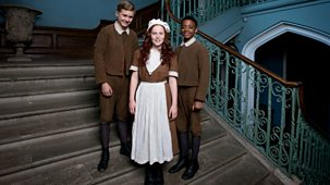 Hetty Feather - 1. The Escape, Part 1