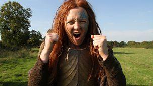 Horrible Histories - Series 6: 9. Bolshy Boudica Special