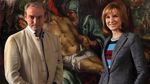 Fake Or Fortune? - Series 4: 3. A Mystery Old Master