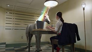Odd Squad - 21. How To Interrogate A Unicorn