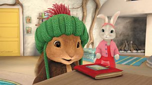 Peter Rabbit - Series 2: 16. The Tale Of The Lost Journal