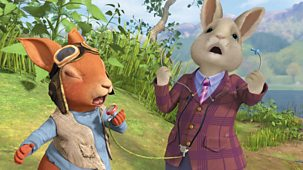 Peter Rabbit - Series 2: 20. The Tale Of Dr Bobtail's Adventure