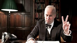 Horrible Histories - Series 6: 10. Wily Winston Churchill Special