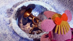 Clangers - 25. Home Sweet Hoot