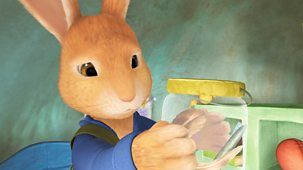 Peter Rabbit - Series 2: 25. The Tale Of Mum's Precious Things