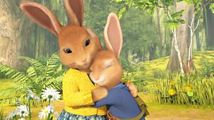 Peter Rabbit - Series 2: 24. The Tale Of The Amazing Mum