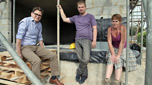 The House That £100k Built - Series 2: 4. Jo'ann And Andy