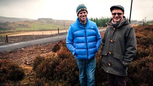 The House That £100k Built - Series 2: 2. Marcus And Sholto