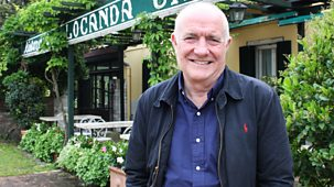 Rick Stein: From Venice To Istanbul - Series 1: Episode 1