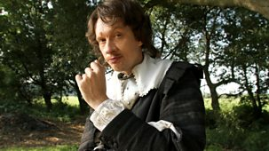 Horrible Histories - Series 6: 12. 'orrible Oliver Cromwell Special