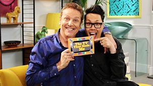 The Tv That Made Me - 10. Gok Wan